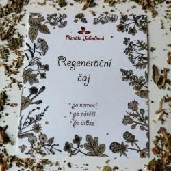 Regenerační čaj