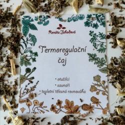 Termoregulační thé
