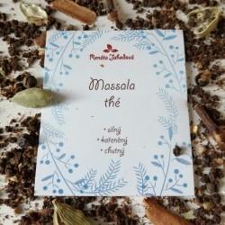 Massala thé
